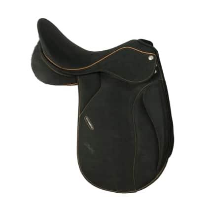 Selle de cheval dressage Zaldi Hannover