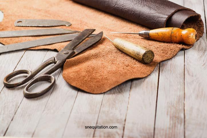 Choisir une selle en cuir c'est reconnaître l'excellence de ces artisans